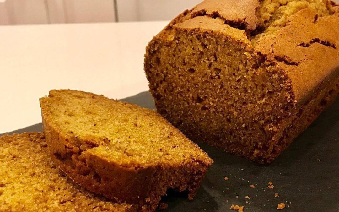 Good Morning Recipe Blog: Pumpkin Chocolate Chip Breakfast Bread