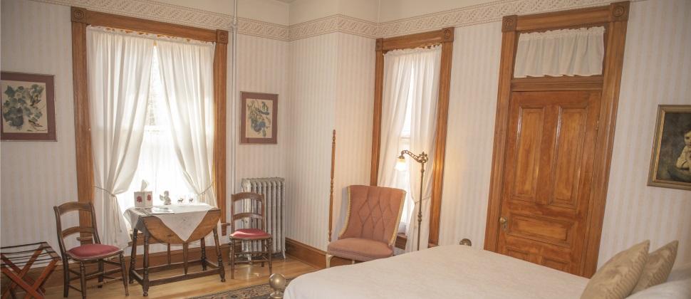 Gable House Bed & Breakfast - Bed & Breakfast Innkeepers of Colorado