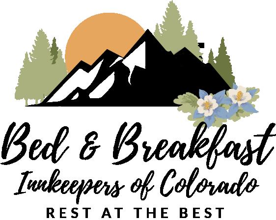 Logo - Bed & breakfasts & inns of Colorado Association