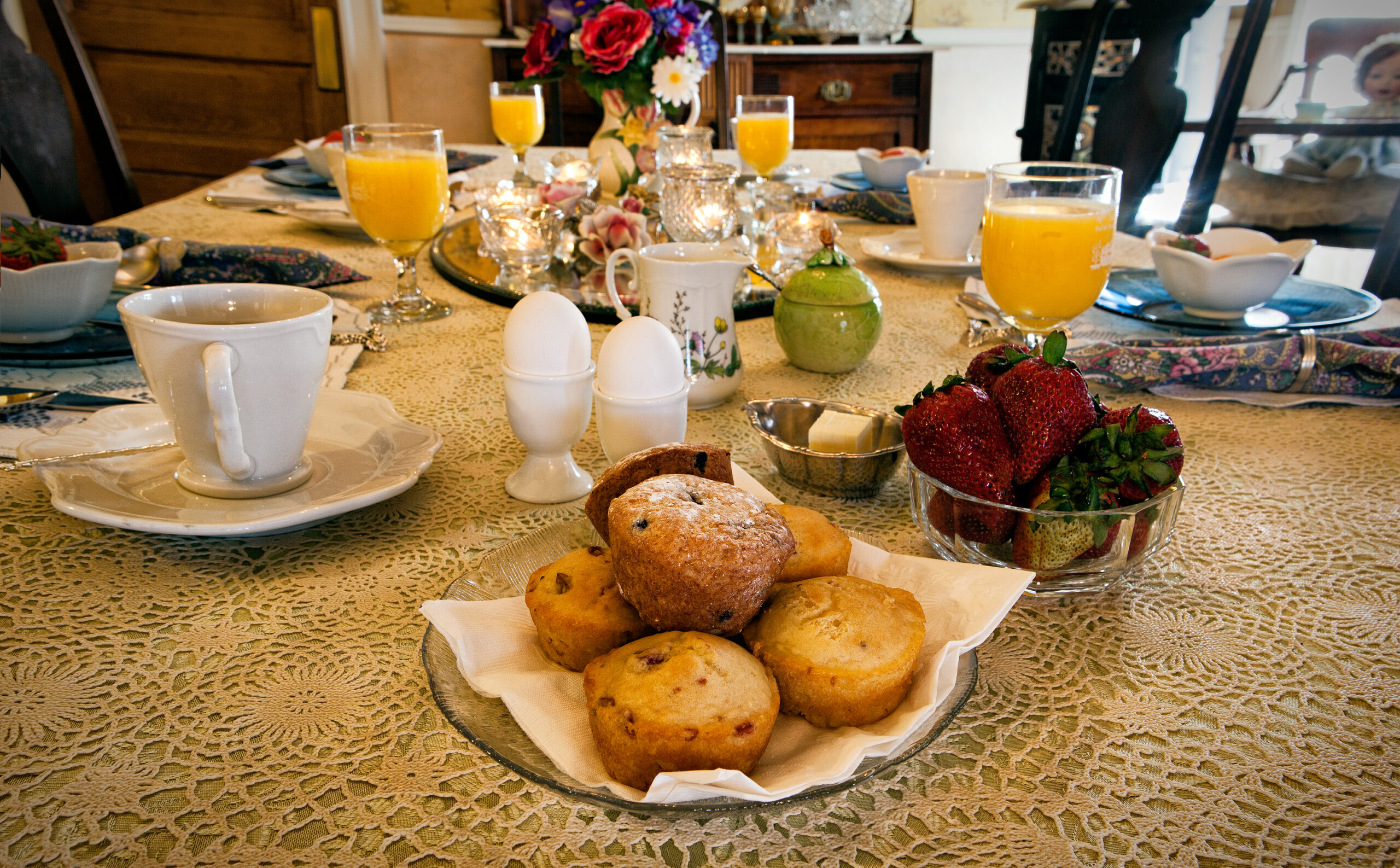 Holden House 1902 Bed & Breakfast Inn - Bed & Breakfast Innkeepers of Colorado Association
