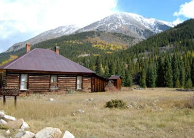 Pike National Forest - Bed & breakfasts & inns of Colorado Association