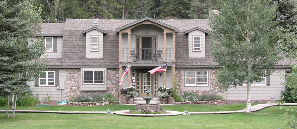 Arbor House Inn - Bed & breakfasts & inns of Colorado Association