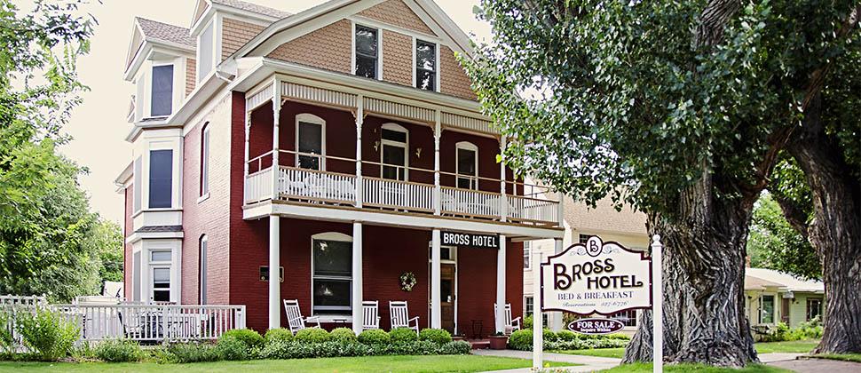 Bross Hotel B&B