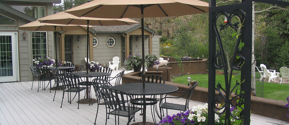 Arbor House Inn Bed & Breakfast on the River - Bed & Breakfast Innkeepers of Colorado Association