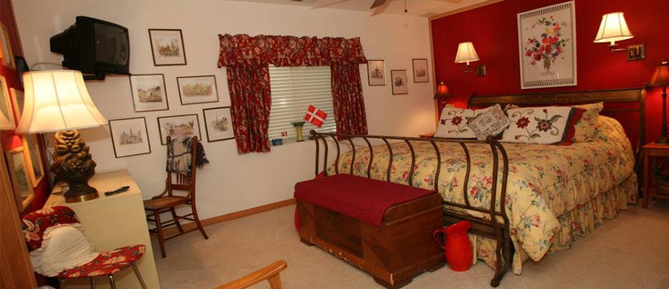 Rogers Inn The Pines - Bed & Breakfast Innkeepers of Colorado