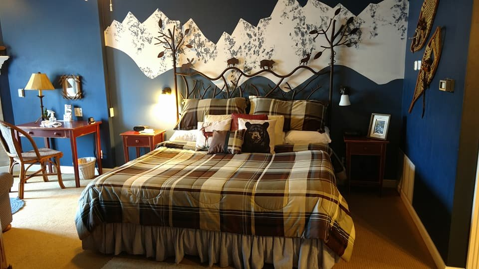 Old Town Guesthouse - Bed & Breakfasts Innkeepers of Colorado