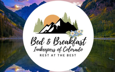 Colorado Innkeepers launch new website, association logo, video tour, book direct and digital member directory campaign