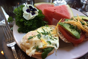 Breakfast choices with new options announced by Arbor House Inn Bed & Breakfast on the River